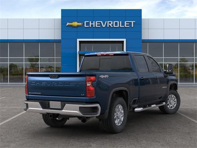 2020 Chevrolet Silverado 2500 Crew Cab 4x4, Pickup #202120 - photo 2