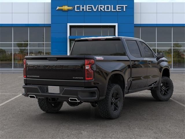 2020 Chevrolet Silverado 1500 Crew Cab 4x4, Pickup #202134 - photo 2