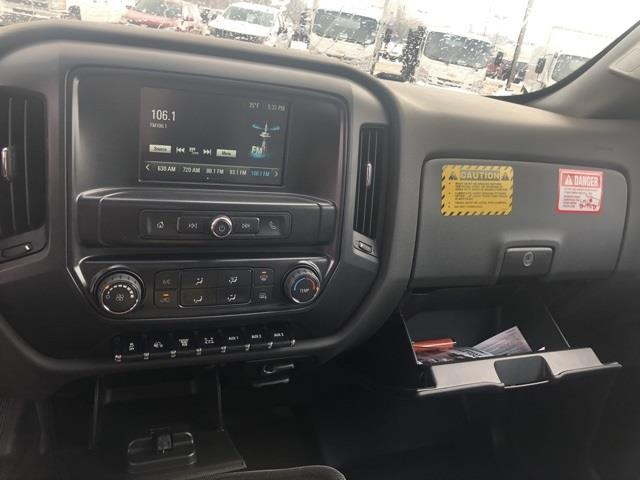 2020 Chevrolet Silverado 4500 Crew Cab DRW 4x4, Monroe MTE-Zee Dump Body #202245 - photo 6