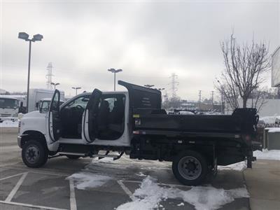 2020 Chevrolet Silverado 4500 Crew Cab DRW 4x4, Monroe MTE-Zee Dump Body #202245 - photo 2