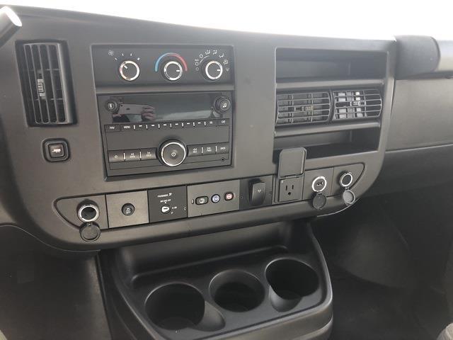 2020 Chevrolet Express 3500 4x2, Rockport Cargoport Cutaway Van #202254 - photo 13