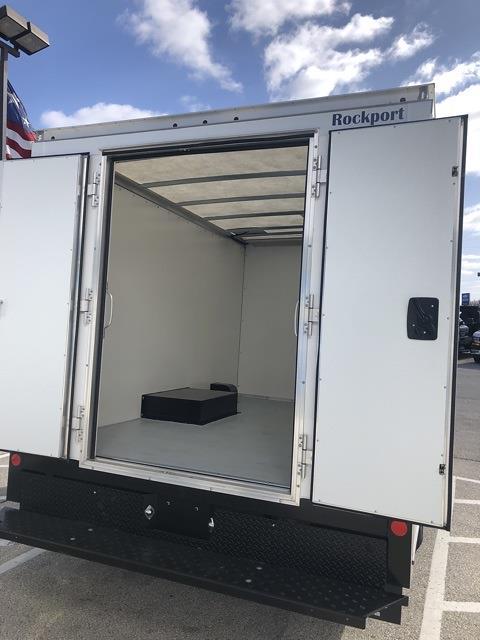 2020 Chevrolet Express 3500 4x2, Rockport Cargoport Cutaway Van #202254 - photo 5
