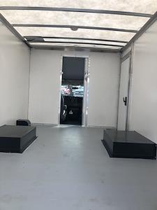 2020 Chevrolet Express 3500 4x2, Rockport Cargoport Cutaway Van #202254 - photo 8