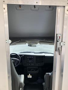 2020 Chevrolet Express 3500 4x2, Rockport Cargoport Cutaway Van #202254 - photo 9