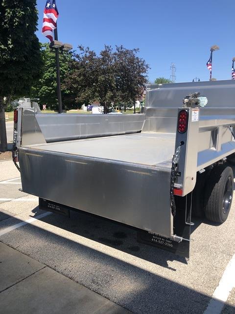 2020 Chevrolet Silverado 4500 Regular Cab DRW 4x2, Rugby Eliminator LP Stainless Steel Dump Body #202261 - photo 7