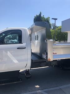 2020 Silverado 4500 Regular Cab DRW 4x2,  Rugby Eliminator LP Stainless Steel Dump Body #202261 - photo 4