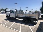 2020 Chevrolet Silverado 4500 Regular Cab DRW 4x2, Rugby Eliminator LP Stainless Steel Dump Body #202261 - photo 2