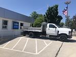 2020 Chevrolet Silverado 4500 Regular Cab DRW 4x2, Rugby Eliminator LP Stainless Steel Dump Body #202261 - photo 3