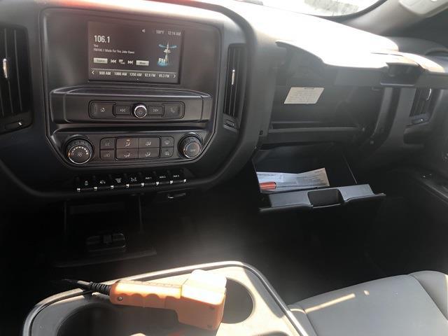 2020 Silverado 4500 Regular Cab DRW 4x2,  Knapheide Drop Side Dump Body #202262 - photo 8