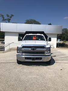 2020 Silverado 4500 Regular Cab DRW 4x2,  Knapheide Drop Side Dump Body #202262 - photo 5