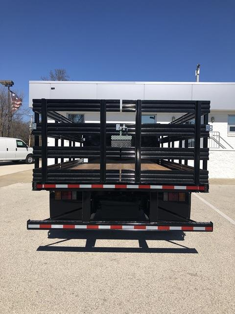 2020 Chevrolet LCF 4500HD Regular Cab DRW 4x2, Morgan Prostake Stake Bed #20363 - photo 24
