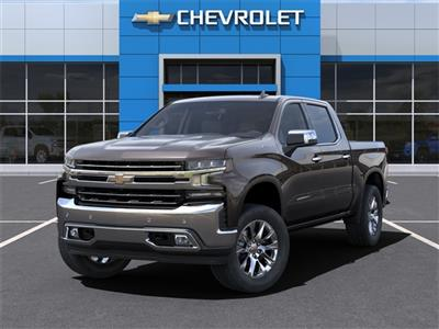 2021 Chevrolet Silverado 1500 Crew Cab 4x4, Pickup #210147 - photo 6