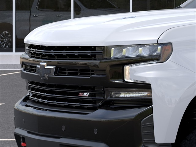2021 Chevrolet Silverado 1500 Crew Cab 4x4, Pickup #210156 - photo 11