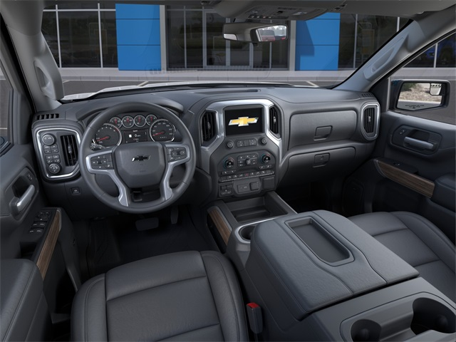 2021 Chevrolet Silverado 1500 Crew Cab 4x4, Pickup #210156 - photo 12
