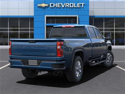 2021 Chevrolet Silverado 3500 Crew Cab 4x4, Pickup #210202 - photo 2