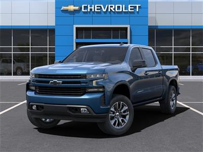 2021 Chevrolet Silverado 1500 Crew Cab 4x4, Pickup #210240 - photo 6
