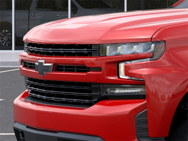 2021 Chevrolet Silverado 1500 Crew Cab 4x4, Pickup #210316 - photo 11