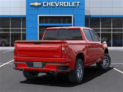 2021 Chevrolet Silverado 1500 Crew Cab 4x4, Pickup #210316 - photo 2