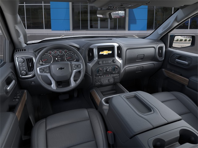 2021 Chevrolet Silverado 1500 Crew Cab 4x4, Pickup #210422 - photo 12