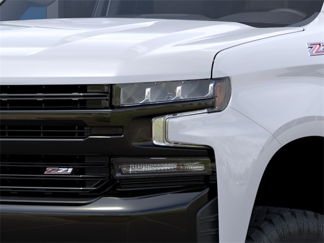 2021 Chevrolet Silverado 1500 Crew Cab 4x4, Pickup #210422 - photo 8