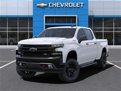 2021 Chevrolet Silverado 1500 Crew Cab 4x4, Pickup #210422 - photo 6