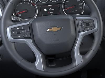 2021 Chevrolet Silverado 1500 Crew Cab 4x4, Pickup #210439 - photo 16