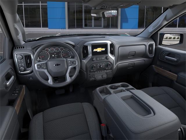 2021 Chevrolet Silverado 1500 Crew Cab 4x4, Pickup #210465 - photo 12