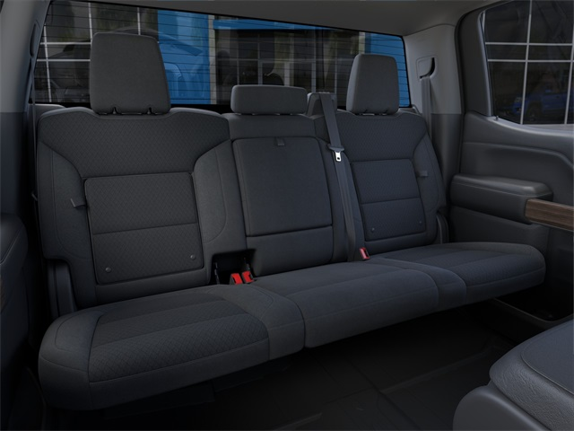 2021 Chevrolet Silverado 1500 Crew Cab 4x4, Pickup #210465 - photo 14