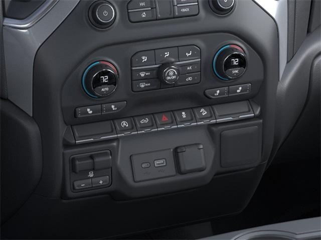 2021 Chevrolet Silverado 1500 Crew Cab 4x4, Pickup #210465 - photo 20