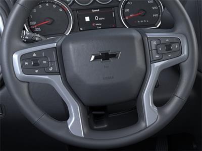 2021 Chevrolet Silverado 1500 Crew Cab 4x4, Pickup #210465 - photo 16
