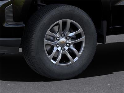 2021 Chevrolet Silverado 1500 Crew Cab 4x4, Pickup #210465 - photo 7