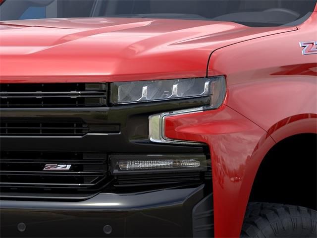 2021 Chevrolet Silverado 1500 Crew Cab 4x4, Pickup #210750 - photo 7