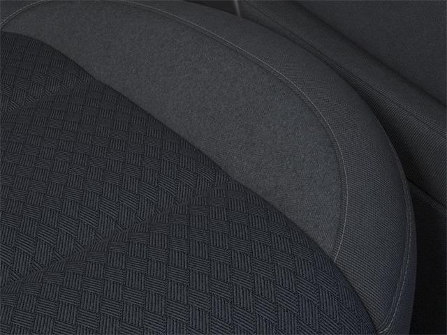 2021 Chevrolet Silverado 1500 Double Cab 4x4, Pickup #210754 - photo 17