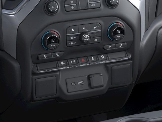 2021 Chevrolet Silverado 1500 Double Cab 4x4, Pickup #210754 - photo 19