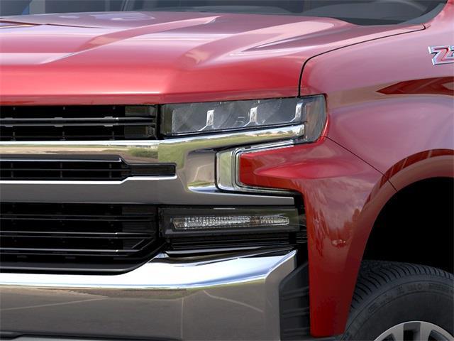 2021 Chevrolet Silverado 1500 Double Cab 4x4, Pickup #210754 - photo 7