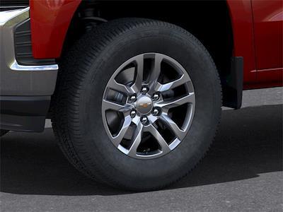 2021 Chevrolet Silverado 1500 Double Cab 4x4, Pickup #210754 - photo 6