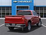 2021 Chevrolet Silverado 1500 Double Cab 4x4, Pickup #210754 - photo 3