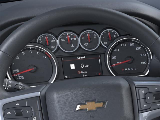 2021 Chevrolet Silverado 1500 Double Cab 4x4, Pickup #210755 - photo 14