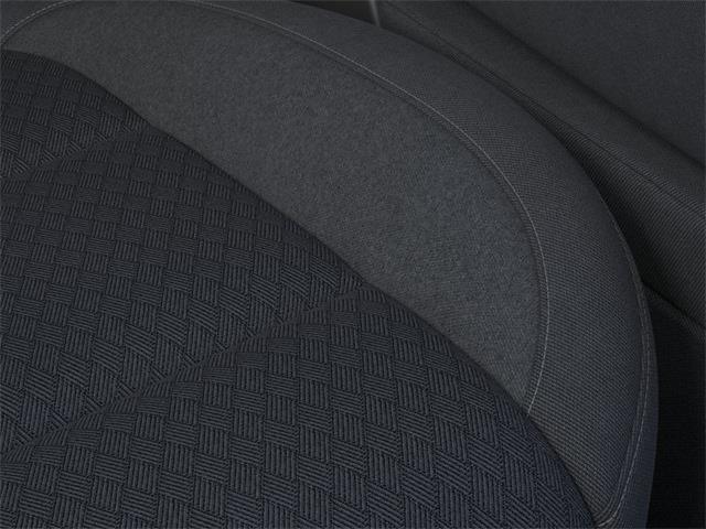 2021 Chevrolet Silverado 1500 Double Cab 4x4, Pickup #210755 - photo 17
