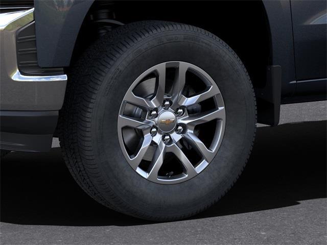 2021 Chevrolet Silverado 1500 Double Cab 4x4, Pickup #210755 - photo 6