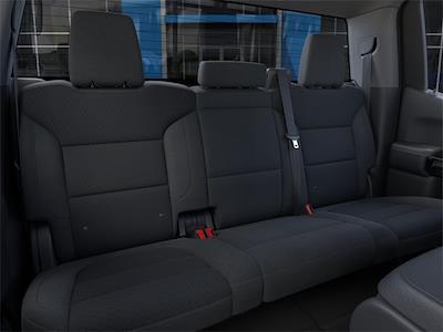 2021 Chevrolet Silverado 1500 Double Cab 4x4, Pickup #210755 - photo 13