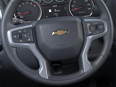 2021 Chevrolet Silverado 1500 Double Cab 4x4, Pickup #210755 - photo 15