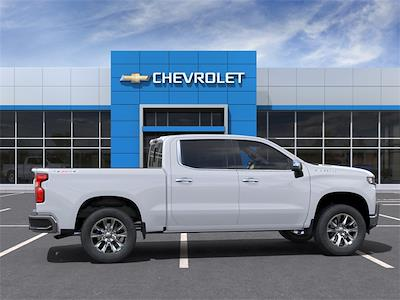 2021 Chevrolet Silverado 1500 Crew Cab 4x4, Pickup #210760 - photo 5