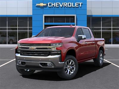 2021 Chevrolet Silverado 1500 Crew Cab 4x4, Pickup #210807 - photo 6
