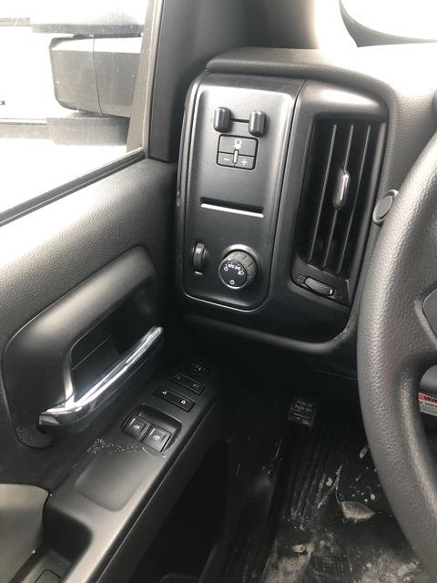 2021 Chevrolet Silverado 4500 Regular Cab DRW 4x2, Monroe MTE-Zee Dump Body #210828 - photo 11