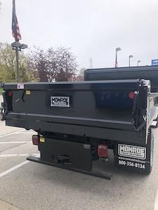 2021 Silverado 4500 Regular Cab DRW 4x2,  Monroe Truck Equipment MTE-Zee Dump Body #210828 - photo 5