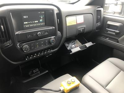 2021 Chevrolet Silverado 4500 Regular Cab DRW 4x2, Monroe MTE-Zee Dump Body #210828 - photo 8