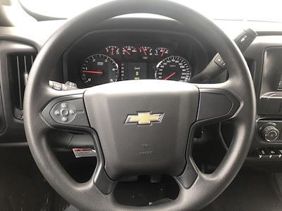 2021 Chevrolet Silverado 4500 Regular Cab DRW 4x2, Monroe MTE-Zee Dump Body #210828 - photo 9