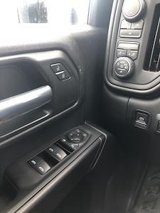 2021 Chevrolet Silverado 2500 Crew Cab 4x4, Monroe MSS II Service Body #210845 - photo 11