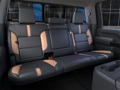 2021 Chevrolet Silverado 2500 Crew Cab 4x4, Pickup #210863 - photo 13